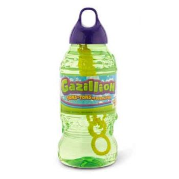 Gazillion Bubbles 2 Litre Solution ( Green ) ( ONLY SOLD in Carton of 4 )