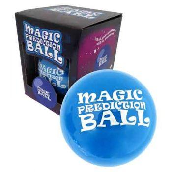 Magic Predicto Ball