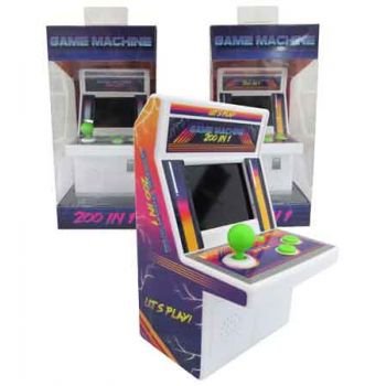 Mini Arcade Game 200 in 1