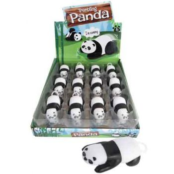 Trembling Panda ( ONLY SOLD in Display of 24 )