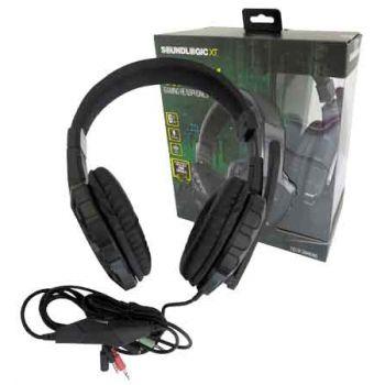 Viper-X Gaming Headphones