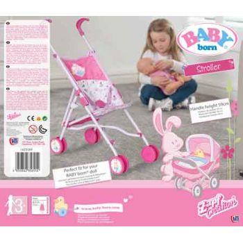 Baby Born Doll Stroller