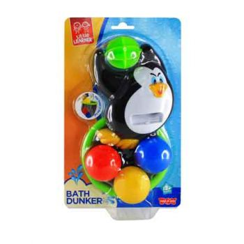 Little Learner Bath Dunker - Penguin