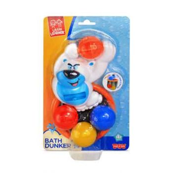 Little Learner Bath Dunker - Polar Bear
