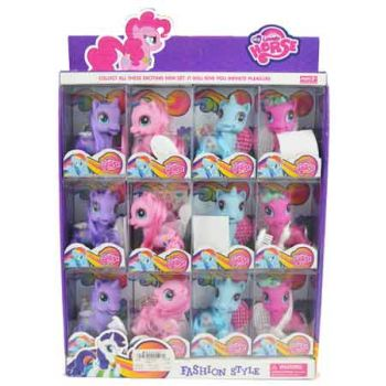 My Lovely Horse assorted ( ONLY SOLD in display of 12 )