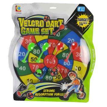 Velcro Dart Set