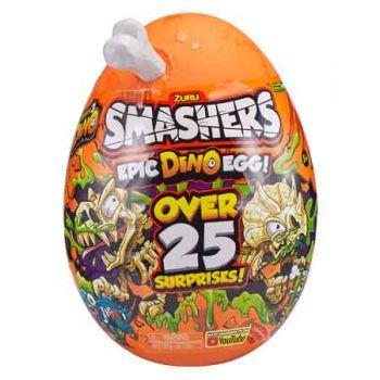 Smashers Dino Epic Egg