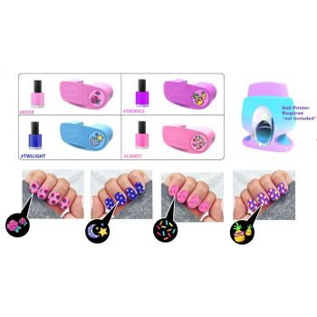 Cool Maker Go Glam Nail Fashion Pack Refill