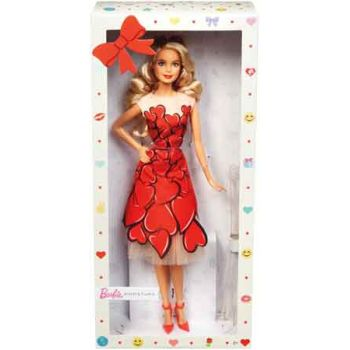 Barbie Celebratory Doll