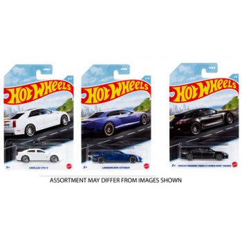 Hot Wheels Themed Automotive assorted ( ONLY SOLD in Carton of 10 )