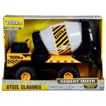 Tonka Steel Cement Mixer