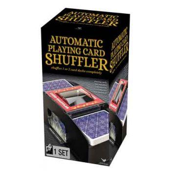 Classic Automatic Card Shuffler