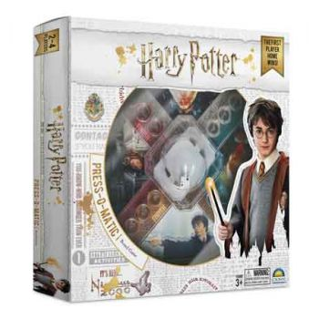 Harry Potter Press-O-Matic Game