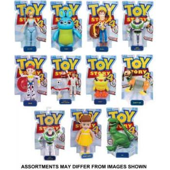 Toy Story 4 Basic Figure assorted ( ONLY SOLD in Carton of 10 )
