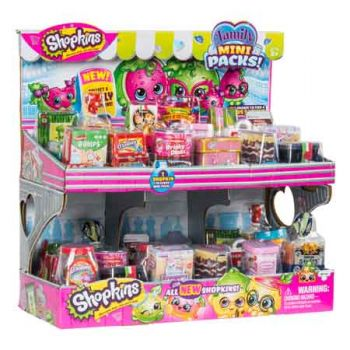 Shopkins Series 11 Mini Pack Only Sold In A Display Of 36 All