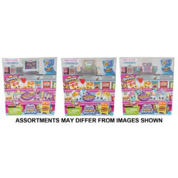 Shopkins Series 11 Family Mega Pack ( ONLY SOLD in Carton of 4 )