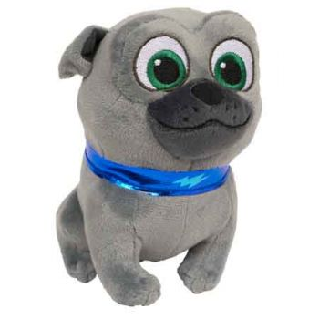 Puppy Dog Pals Bean Plush assorted ( ONLY SOLD in Display of 6 )