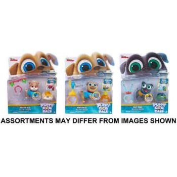 Puppy Dog Pals Light-Up Pals on a Mission assorted