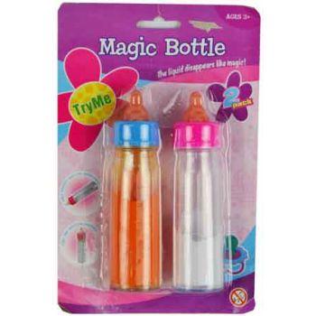 Magic Milk/Juice Dolls Bottle