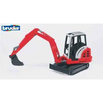 Bruder 1:16 Schaeff HR16 Mini Excavator