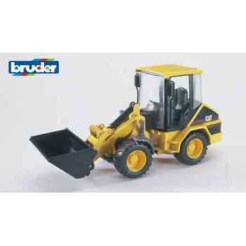 Bruder 1:16 CATERPILLAR Compact Wheel Loader