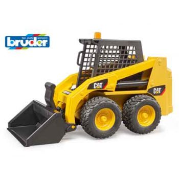 Bruder 1:16 CATERPILLAR Skid Steer Loader