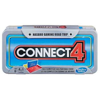Road Trip Connect 4