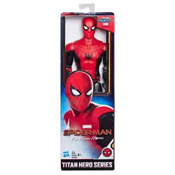 Spiderman Movie Titan Hero Figure