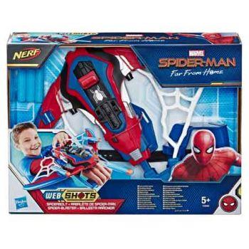 Spiderman Movie Web Shots Blaster