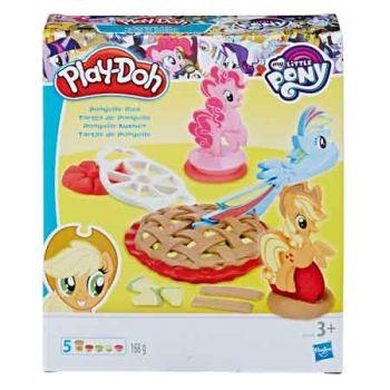 Playdoh My Little Pony Ponyville Pies