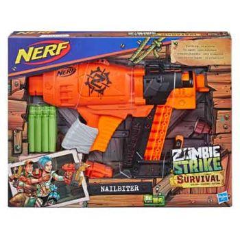 Nerf Zombie Survival System Nailbiter