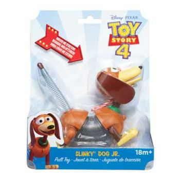Toy Story 4 Slinky Dog Junior