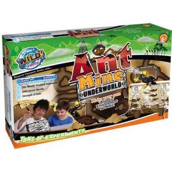 Wild Science Ant Mine - Large