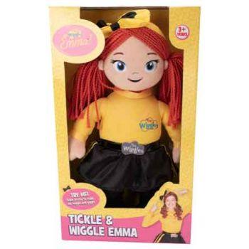 The Wiggles Wiggle & Giggle Emma