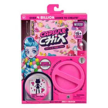 Capsule Chix Single Pack - Sweet Circuits