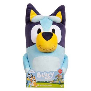 """""""Bluey 18"""""""" Large Plush ( ONLY SOLD in Carton of 2 )"""""""