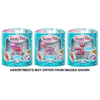 Twisty Pets Series 3 assorted ( ONLY SOLD in Display of 12 )