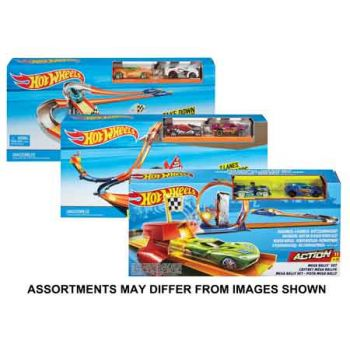 Hot Wheels Race Rally Assorted