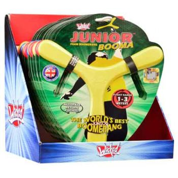 Wicked Junior Boomer assorted ( ONLY SOLD in Display of 18 )
