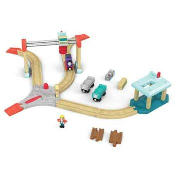 Thomas & Friends Wooden Railway Load & Go Delivery Set