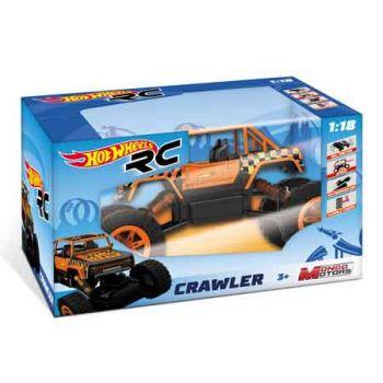 Hot Wheels 1:18 Rock Crawler