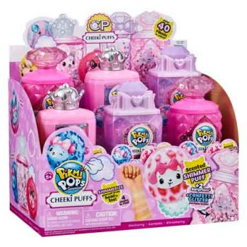 Pikmi Pops Cheeky Puffs Surprise Pack assorted ( ONLY SOLD in a display of 6 )