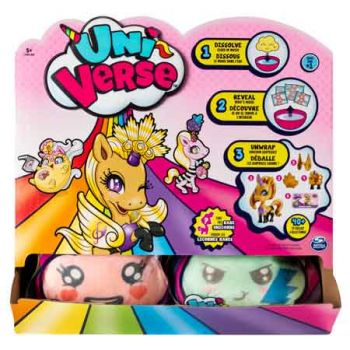 Uni-Verse Unicorn assorted ( ONLY SOLD in Display of 14 )