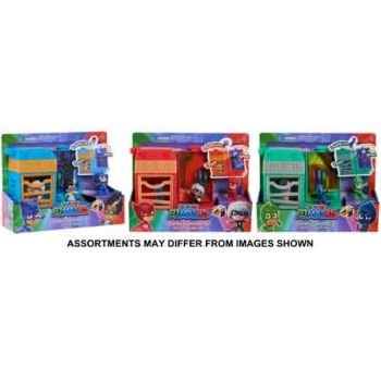 PJ Masks Trap and Escape Playset