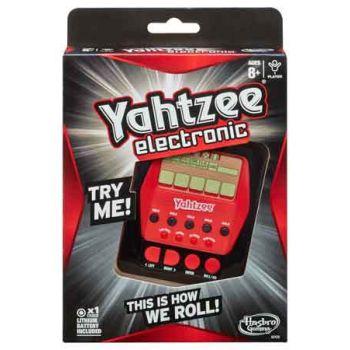 Yahtzee Electronic Hand Held Game