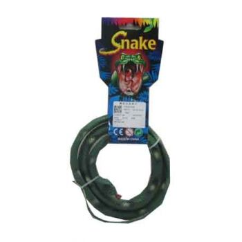 """48"""" Rubber Snakes assorted"""
