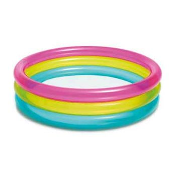 Intex Rainbow Baby Pool