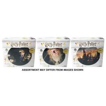 Harry Potter 1000pce Puzzle assorted
