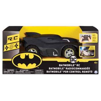 Batman Radio Control 1:24 Batmobile