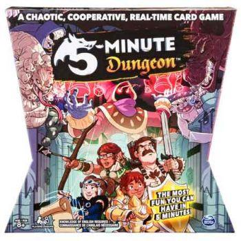 5 Minute Dungeon ( REFRESH )